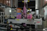 Etichettatrice automatica del manicotto di Shrink di calore del barattolo della bottiglia/latta di vetro/animale domestico