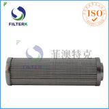 Hydraulische Filter van Hydac van de Olie van Filterk de 0110d003bn3hc Geplooide