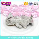 Pin de cristal do Brooch do Rhinestone Glaring extravagante