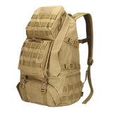 große Kapazität 45L militärischer taktischer Molle im Freien kampierender Rucksack