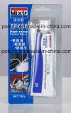 Junta azul del sellante del silicón del Hola-Temp RTV