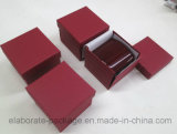 Kundenspezifischer Firmenzeichen-Drucken-hölzerner hängender Kasten