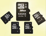 Reales Capacity Micro Memory Card TF Card Micro Sd Card 512MB-2GB-4GB-8GB-16GB-32GB-64GB128GB mit 3 Years Warranty
