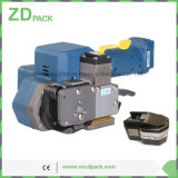 Plastic Strapping (P326)를 위한 건전지 Clothing Baling Machine