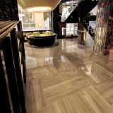 Versteinertes Wood Tile mit Polished