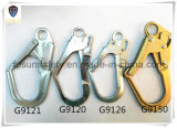 Metal relativo à promoção do projeto do Ce que trava os ganchos instantâneos (G9121)