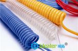 Tubo flessibile di ritrazione dell'unità di elaborazione di alta qualità con il Ce di iso (tubo dell'unità di elaborazione)