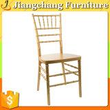 木の黒い高品質のChiavaryの結婚式の椅子(JC-ZJ605)