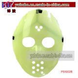 Qualitäts-Geschäfts-Geschenk-Plastikaugen-Schablonen-Maskerade-Schablonen (PS1002A)