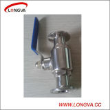 Attractive Looking를 가진 위생 Ball Valves