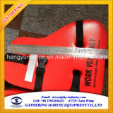 PVC Working Life Jacket de três Pieces para Sale