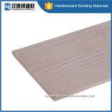 Panneau libre coloré de ciment de fibre d'Asbestors de panneau externe de mur