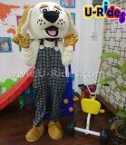 Creatief Weinig Kostuum van Carnaval van de Hond voor Activiteit