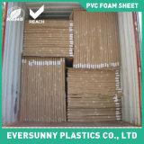 Folha da espuma do PVC do painel de indicador
