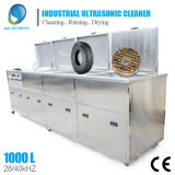 UltraschallCleaning Machine, Ultrasound Cleaning Equipment mit Generator Control für Rust Engine