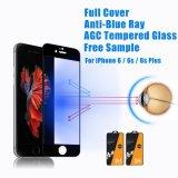 iPhone Samsung를 위한 반대로 파란 빛 9h 강화 유리 스크린 프로텍터