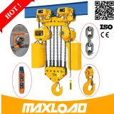 Élévateur à chaînes électrique de Hoist&Electric de câble métallique de Price&Electric d'élévateur de câble métallique