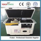 5.5kVA scelgono la produzione di energia di generazione diesel raffreddata aria del piccolo di motore diesel del cilindro generatore elettrico di potenza
