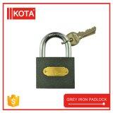 Дверь строба утюга Padlock серого утюга замка ключей утюга безопасности 3