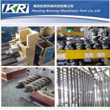 Pet/PP/LDPE/PA/PVC Film, der Maschine, Plastikaufbereitenmaschine aufbereitet