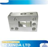 CNC van de precisie Aluminium die de Dienst machinaal bewerken