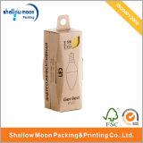 Kundenspezifischer neue Leuchte-verpackenkasten Auslegung-Drucken-Kraftpapier-LED (QYCI1526)