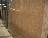 Las losas de mármol de ingeniería losas de mármol rojo para la venta