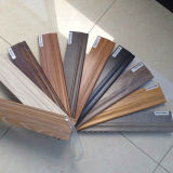 Стена Decorated Skirting для Laminate Flooring