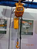 전기 호이스트를 위한 1t 수동 트롤리
