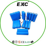 18650 3.7V 2600 mAh Li-ion Batteries Lithium-Ion en vrac