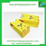O papel de embalagem Doce do favor do papel distintivo dos doces da impressão ensaca o saco do armazenamento dos sacos dos desenhos animados