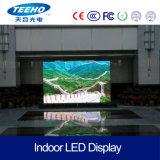 El colmo restaura la visualización de LED de interior de P3 1/16s RGB
