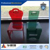 Présidences acryliques de qualité faite sur commande avec des certificats de GV