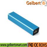 Mini carregador portátil barato do USB RoHS do universal