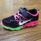 Самая лучшая тапка идущих ботинок детей хорошего качества способа сбывания (LT539)