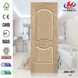Дверь золы HDF Laminate отлитая в форму