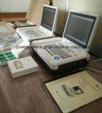 Machine de l'électrocardiographe ECG de la Manche de l'hôpital 12 (EM1200)