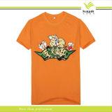 Fabricante feito sob encomenda de China da camisa do fornecedor T do t-shirt do Sublimation 3D