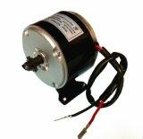 Motor de alta velocidad del cepillo de 24V 350W para el triciclo eléctrico