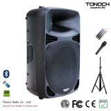 Professionista 12 Inches Plastic Loudspeaker con Competitive Price