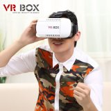 Vr Box Virtual Reality Headset 3D Glasses Adjust voor iPhone, de Film van Samsung 4.7~6inch