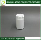 中国の製造業者70mlのリングの引きのPEのプラスチックびん