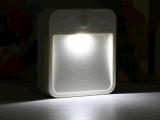 바디 감응작용 빛 무선 적외선 밤 빛 복도 벽 밤 빛 전지 효력 램프