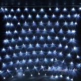 1,5 * 1,5 m 120 LED-lampen Kerst LED Net licht voor Party Decoration
