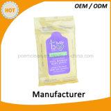 de bambú sin perfume antibacterianos 30PCS mojaron trapos