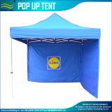 Venta al por mayor de alta calidad de exhibición al aire libre tienda 10x10 feria (M-NF38F21018)