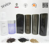 12g/25g Sevichのケラチンの毛の建物のファイバーの毛損失の厚化の粉