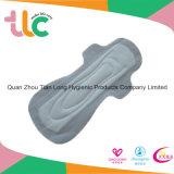 Les meilleures serviettes hygiéniques d'anion de qualité de la Chine