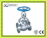 Robinet d'arrêt sphérique 150lbs en acier de Casted de bride de l'usine BS1873 de la Chine