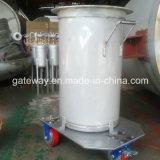 専門の製造の移動可能なステンレス鋼のミルクタンク